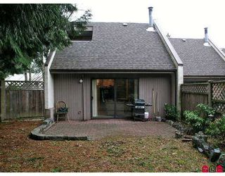 Photo 8: 3455 WRIGHT Street in Abbotsford: Abbotsford East Townhouse for sale : MLS®# F2627040
