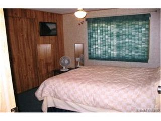 Photo 5:  in VICTORIA: La Goldstream Manufactured Home for sale (Langford)  : MLS®# 377657