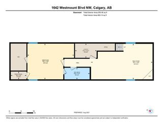 Photo 35: 1642 Westmount Boulevard NW in Calgary: Hillhurst Detached for sale : MLS®# A1138673
