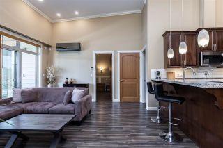 """Photo 7: 616 32445 SIMON Avenue in Abbotsford: Abbotsford West Condo for sale in """"LA GALLERIA"""" : MLS®# R2582791"""