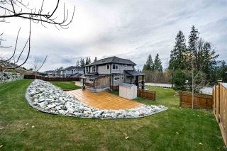 """Photo 38: 25592 BOSONWORTH Avenue in Maple Ridge: Thornhill MR House for sale in """"The Summit at Grant Hill"""" : MLS®# R2516309"""