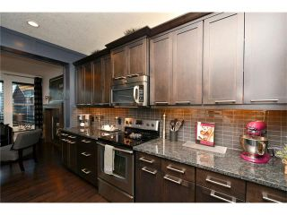Photo 10: 12 SAGE MEADOWS Circle NW in Calgary: Sage Hill House for sale : MLS®# C4053039