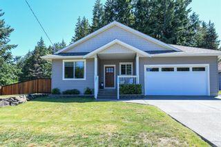 Photo 1: 1595 Baillie Rd in : CV Comox Peninsula House for sale (Comox Valley)  : MLS®# 878348
