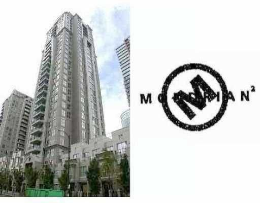 Main Photo: 2201 969 RICHARDS ST in Vancouver: Downtown VW Condo for sale (Vancouver West)  : MLS®# V553104