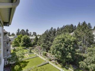 """Photo 15: 404 6745 STATION HILL Court in Burnaby: South Slope Condo for sale in """"SALTSPRING"""" (Burnaby South)  : MLS®# R2272238"""