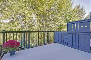 "Photo 18: 100 2428 NILE Gate in Port Coquitlam: Riverwood Townhouse for sale in ""DOMINION NORTH"" : MLS®# R2311340"