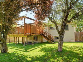 Photo 21: 2927 Quadra St in VICTORIA: Vi Mayfair House for sale (Victoria)  : MLS®# 838853