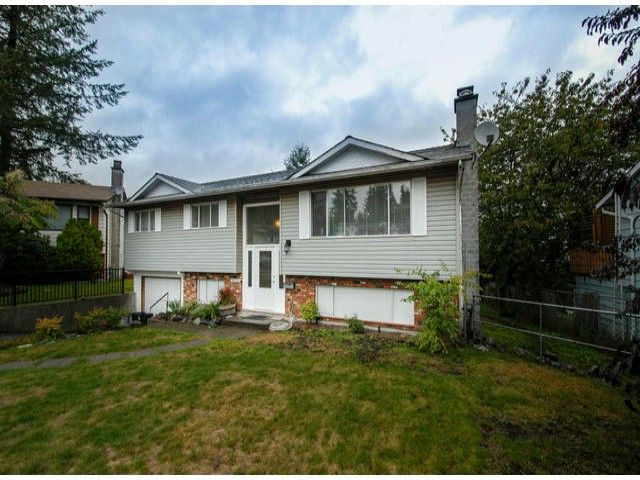 """Main Photo: 20283 46A Avenue in Langley: Langley City House for sale in """"Creekside"""" : MLS®# F1423769"""