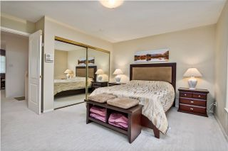 """Photo 13: 257 WATERLEIGH Drive in Vancouver: Marpole Townhouse for sale in """"SPRINGS AT LANGARA"""" (Vancouver West)  : MLS®# R2457587"""