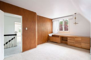 Photo 23: 1806 SW MARINE DRIVE in Vancouver: Southlands House for sale (Vancouver West)  : MLS®# R2464800