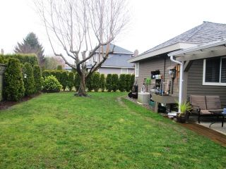 Photo 17: 14833 20TH Ave in South Surrey White Rock: Home for sale : MLS®# F1305041