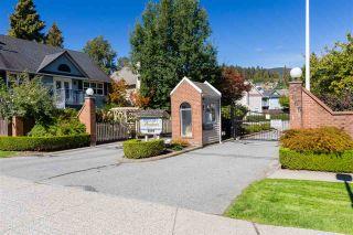 "Photo 19: 48 2865 GLEN Drive in Coquitlam: Eagle Ridge CQ House for sale in ""BOSTON MEADOWS"" : MLS®# R2311324"