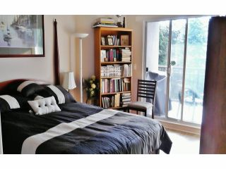 Photo 5: 332 1185 PACIFIC Street in COQUITLAM: North Coquitlam Condo for sale (Coquitlam)  : MLS®# V1019628