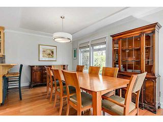 """Photo 4: 5875 ALMA Street in Vancouver: Southlands House for sale in """"Southlands / Dunbar"""" (Vancouver West)  : MLS®# V1103710"""