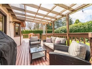 Photo 33: 10643 FRASERGLEN Drive in Surrey: Fraser Heights House for sale (North Surrey)  : MLS®# R2561811
