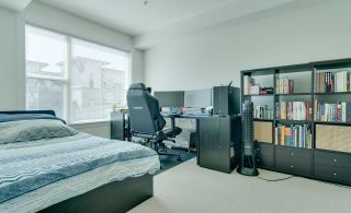 """Photo 23: 315 33538 MARSHALL Road in Abbotsford: Central Abbotsford Condo for sale in """"The Crossing"""" : MLS®# R2569081"""