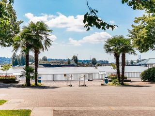 """Photo 34: 1006 1235 QUAYSIDE Drive in New Westminster: Quay Condo for sale in """"RIVIERA TOWER"""" : MLS®# R2612437"""