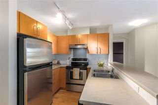 Photo 3: 304 3388 MORREY COURT in Burnaby: Sullivan Heights Condo for sale (Burnaby North)  : MLS®# R2313582