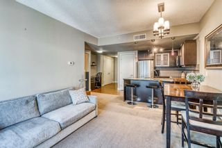 Photo 7: 506 817 15 Avenue SW in Calgary: Beltline Apartment for sale : MLS®# A1137989