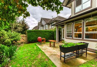"Photo 15: 25 8250 158 Street in Surrey: Fleetwood Tynehead Townhouse for sale in ""MONTROSE"" : MLS®# R2494119"