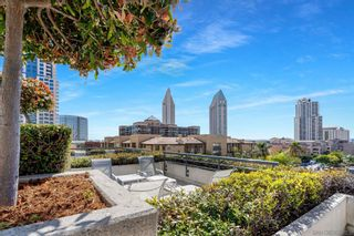 Photo 48: DOWNTOWN Condo for sale : 2 bedrooms : 700 Front St #2303 in San Diego