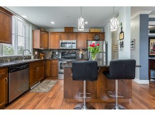 Photo 7: 205 2068 SANDALWOOD Crescent in Abbotsford: Central Abbotsford Condo for sale : MLS®# R2554332