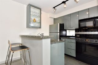 Photo 3: 1406 1068 HORNBY STREET in Vancouver: Downtown VW Condo for sale (Vancouver West)  : MLS®# R2137719