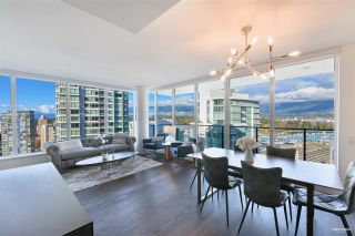 """Photo 5: 2001 620 CARDERO Street in Vancouver: Coal Harbour Condo for sale in """"Cardero"""" (Vancouver West)  : MLS®# R2563409"""