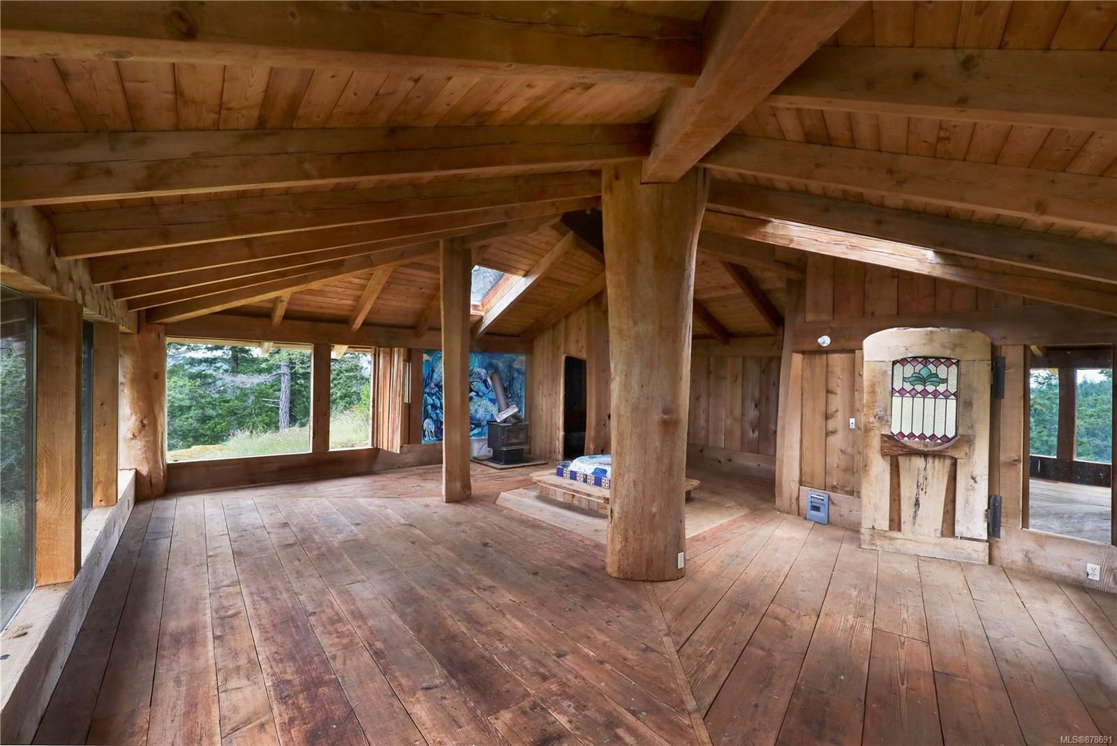 Photo 24: Photos: 979 Thunder Rd in : Isl Cortes Island House for sale (Islands)  : MLS®# 878691