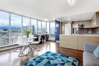 Photo 5: 701 1808 W 3RD AVENUE in Vancouver: Kitsilano Condo for sale (Vancouver West)  : MLS®# R2161034