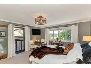 Photo 21: 3 32890 MILL LAKE ROAD in Abbotsford: Central Abbotsford Townhouse for sale : MLS®# R2494741