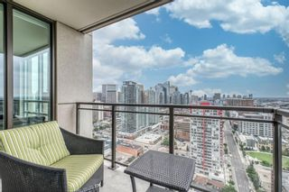 Photo 33: 2906 1111 10 Street SW in Calgary: Beltline Apartment for sale : MLS®# A1127059