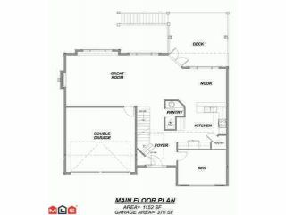 """Photo 8: 2686 PLATINUM Lane in Abbotsford: Abbotsford East House for sale in """"Eagle Mountain"""" : MLS®# F1212073"""