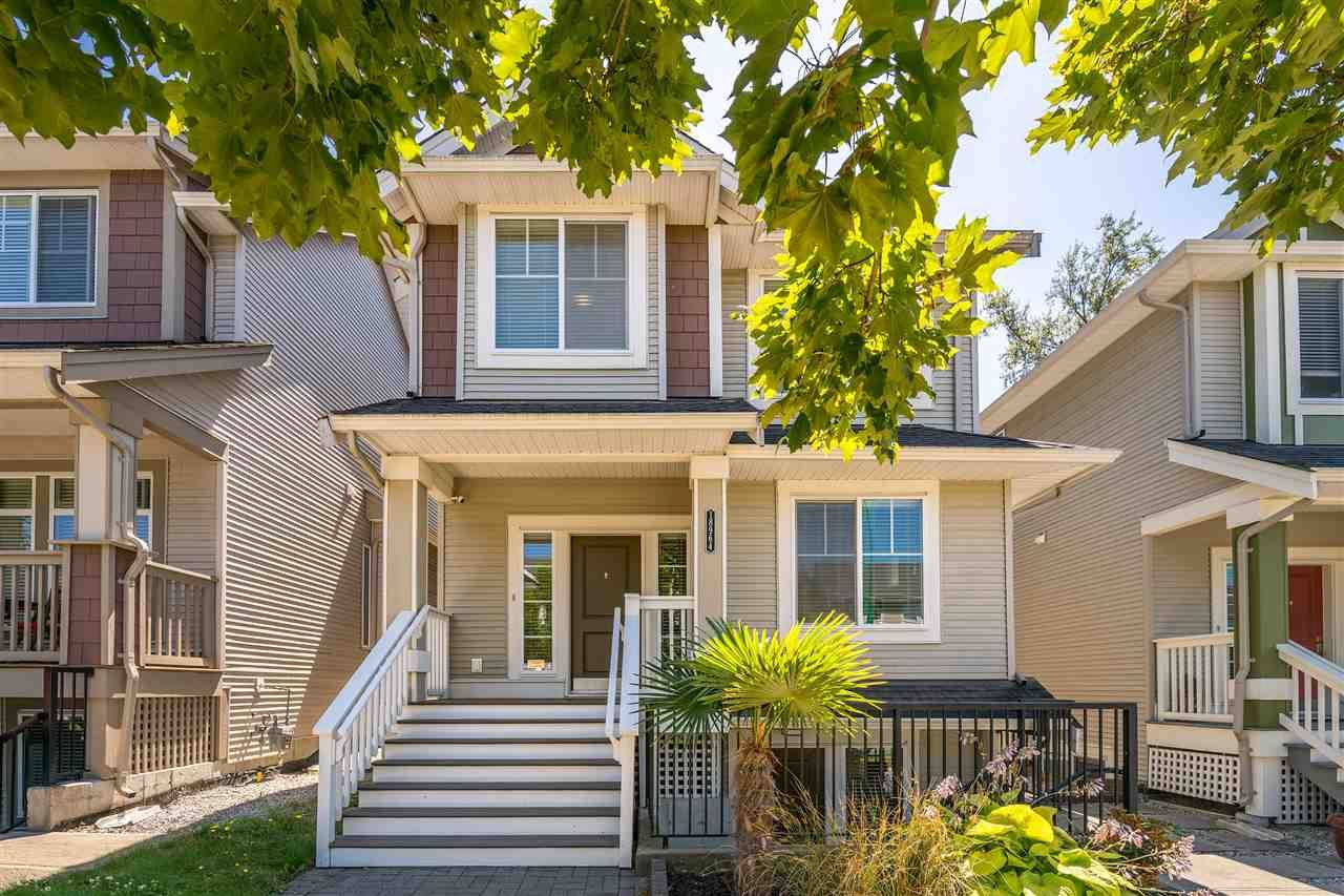 """Main Photo: 18964 67A Avenue in Surrey: Clayton House for sale in """"Heritance in Clayton"""" (Cloverdale)  : MLS®# R2391514"""