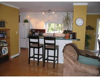 Photo 4: 1432 PAXTON Road in Williams_Lake: Williams Lake - City House for sale (Williams Lake (Zone 27))  : MLS®# N194230