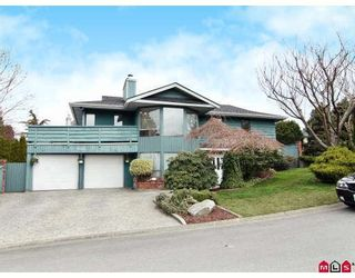 Photo 1: 9095 HARDY Road in Delta: Annieville House for sale (N. Delta)  : MLS®# F2808220