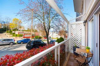 "Photo 7: 2414 BIRCH Street in Vancouver: Fairview VW Townhouse for sale in ""FAIRVIEW POINT"" (Vancouver West)  : MLS®# R2567965"