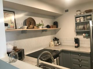 Photo 8: 308 102 Centre Court: Okotoks Apartment for sale : MLS®# A1126808
