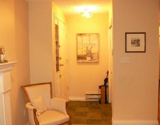 Photo 3: 1840 W 10TH Avenue in Vancouver: Kitsilano Townhouse for sale (Vancouver West)  : MLS®# V694225