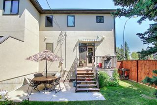 Photo 48: 3406 3 Avenue SW in Calgary: Spruce Cliff Semi Detached for sale : MLS®# A1142731
