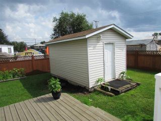 Photo 6: 159 10420 96 Avenue in Fort St. John: Fort St. John - Rural W 100th Manufactured Home for sale (Fort St. John (Zone 60))  : MLS®# R2293944