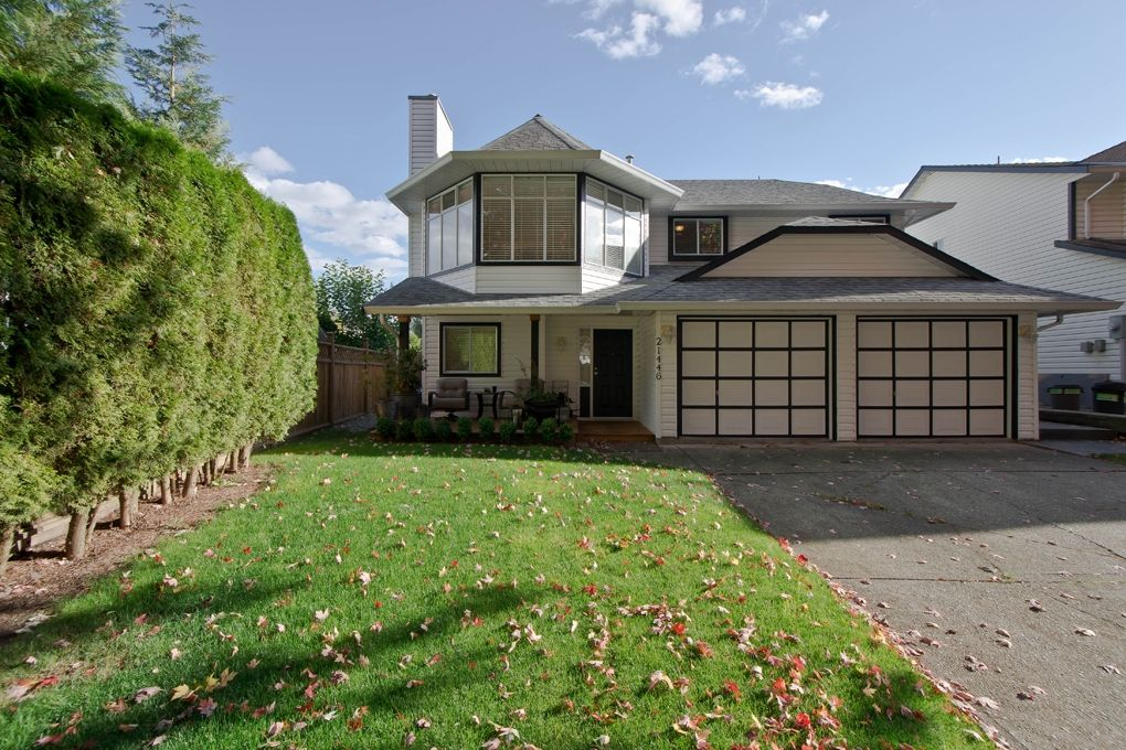 Main Photo: 21446 89TH Avenue in Langley: Walnut Grove House for sale : MLS®# F1226056