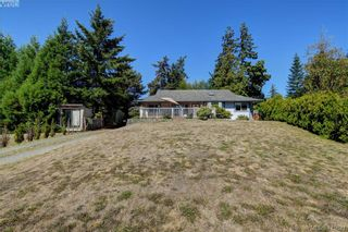 Photo 1: 7000 W Grant Rd in SOOKE: Sk John Muir House for sale (Sooke)  : MLS®# 824411