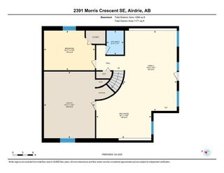 Photo 44: 2391 Morris Crescent SE: Airdrie Detached for sale : MLS®# A1041711