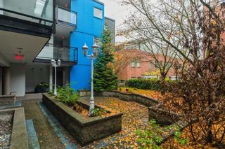 """Photo 35: 302 874 W 6TH Avenue in Vancouver: Fairview VW Condo for sale in """"Fairview"""" (Vancouver West)  : MLS®# R2566345"""