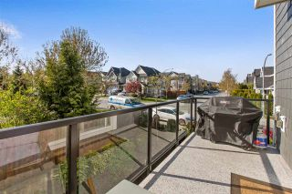 "Photo 31: 36 21150 76A Avenue in Langley: Willoughby Heights Townhouse for sale in ""HUTTON"" : MLS®# R2567917"