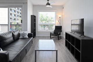 Photo 10: 310 10707 102 Avenue in Edmonton: Zone 12 Condo for sale : MLS®# E4251720