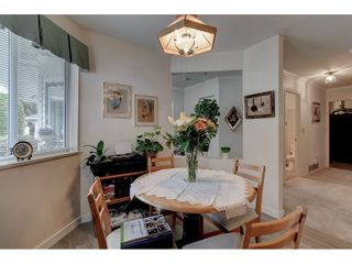 """Photo 6: 17 5550 LANGLEY Bypass in Langley: Langley City Townhouse for sale in """"Riverwynde"""" : MLS®# R2549482"""