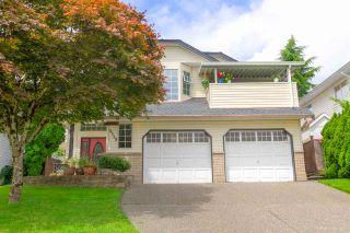 Photo 1: 3319 GROSVENOR Place in Coquitlam: Park Ridge Estates House for sale : MLS®# R2470824