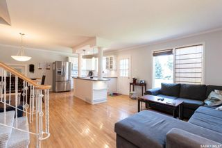 Photo 2: 42 Cassino Place in Saskatoon: Montgomery Place Residential for sale : MLS®# SK860522